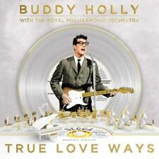 Buddy Holly and the Royal Philharmonic Orchestra True Love Ways