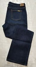 Levi Strauss Signature Low Rise Bootcut Misses 16 Long