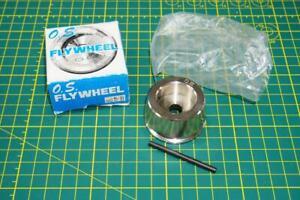 OS FLYWHEEL No. 5B FOR ENGINE .60RSR-M or .65RSR-M (Part # 71805100) NIB