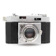 Agfa Karat 36 Vintage 35mm Film Camera As-Is Read