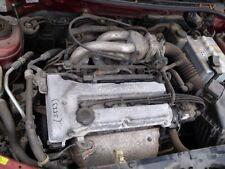 Motor 1,5l 16V Mazda 323C Bj.97 Z5-DE 65kw 88PS