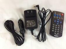 Haier HLT71 Replacement Remote Control, Power Adapter and Car Adapter