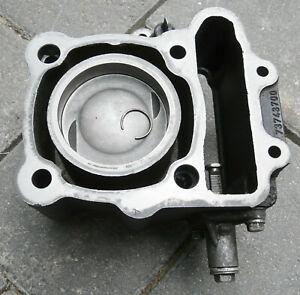 Original Peugeot Elyseo 125 Zylinder +Kolben Set