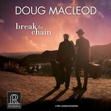 Break The Chain - Macleod / Macleod / Macleod (2017, CD NEU)