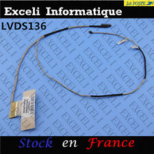 LCD LED LVDS VIDEO SCREEN CABLE NAPPE DISPLAY DD0Y0HLC003 HP Stream 11-R Series