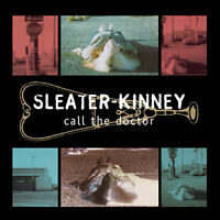 Sleater-Kinney : Call the Doctor CD Remastered Album (2014) ***NEW***
