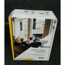 Axis Communications M1134 Fixed Network Camera 1MP 3mm-10.5mm 1280 x 720