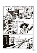 """ROBERTO DISO - Tex - Maxi Tex n.11 """"Fort Sahara"""" p.330"""