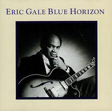 ERIC GALE  blue horizon