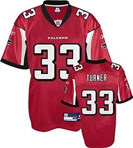 Atlanta Falcons Michael Turner Toddler Reebok Replica Jersey Clearance $40
