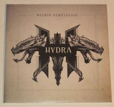 WITHIN TEMPTATION-HYDRA-BMG RECORDS 538011861-GATEFOLD-SEALED NEW-LP