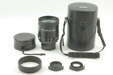 【N MINT in CASE】 Minolta AF REFLEX 500mm f/8 for Minolta Sony A Mount from JAPAN