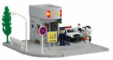 Tomica Tomica Town Police Station