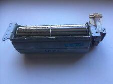 Querstromlüfter,Ventilator fürHerd / Backofen PLASET 55217  .TOP.