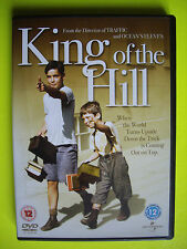 DVD  :   KING OF THE HILL