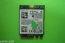 DELL Inspiron 24 5459 Dual Band Wireless-AC 3165NGW WLAN Card 3165NGW(A00) MHK36