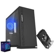 Pc Desktop Intel I3 8100/ssd 240gb/8gb Ddr4 /gtx1050 2gb/gaming/windows 10