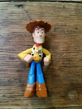 Disney Pixar Toy Story Woody Figure 2 1/2""