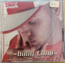 Mas de Ti - Baby Tone - reggaeton Rap cristiano