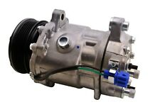 Klimakompressor VW POLO (6N1) 120 1.6 16V GTI