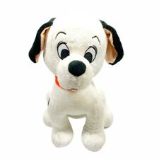 "Disney Store Exclusive Lucky Plush 101 Dalmatians Puppy Dog 12"" Stuffed Animal"
