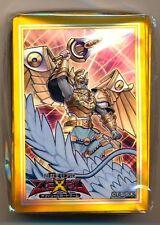 Yugioh Konami Official Card Sleeves Michael, Lightsworn Ark Japanese sealed