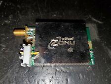 Optical Zonu OZ410 RX – Standard RFoF Link 5-300 MHz Receive Govt Surplus