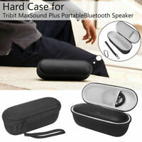 For Tribit MaxSound Plus Bluetooth Speaker Hard Cover Case Portable Travel Bag