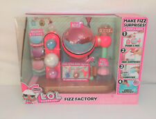 NEW! MGA L.O.L. Surprise! Fizz Factory : Ages 8+ {4700}