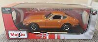 1971 Datsun 240Z Maisto Speacial Edition Die-Cast Model 1:18