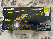 Align Helicopter Kit CDE Delux Edition TRex T-Rex 450XL 450 XL 3D High Pro V2