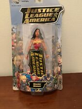 DC Direct Justice League of America Series 3 WONDER WOMAN - New