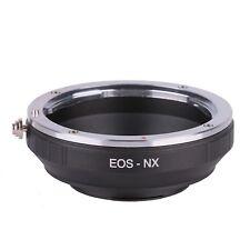 EOS-NX Canon EF Lens to Samsung NX300M NX300 NX2000 NX210 NX30 Camera Adapter
