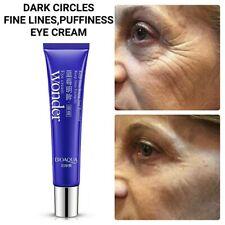 Strong Anti Wrinkle Eye Cream Remove Dark Circles & Eye Bags Lifting and firming