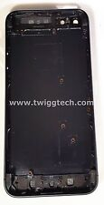 For iPhone 5 Space Grey Rear Housing - Metal Back Cover Apple