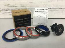 Cane Creek Hellbender 70 Headset -IS42/28.6/H9 IS52/40-H1 (Black) #BAA1189K
