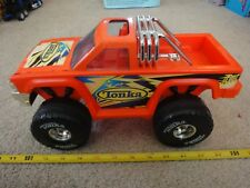 Tonka off road truck, 4x4 pick-up truck, monster truck. Nice!