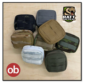 RATT Tactical USA - Small Utility Pouch