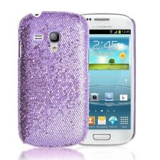 Fundas Para Samsung Galaxy Mini color principal transparente para teléfonos móviles y PDAs