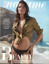 MADAME FIGARO n°22695 2/07/2017 I.Fontana/ Spécial beauté/ Kris Jenner/ Schiappa