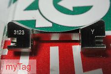 Tag HEUER GRAND CARRERA banchina per ba0903 21mm