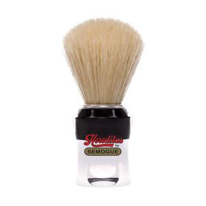 Semogue Hereditas 610 Shaving Brush - Black Edition - Official Semogue Dealer