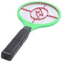 Moustique Killer ÉLectrique Raquette de Raquette de Tennis Insecte Fly Bug Za T2