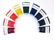 Lebensmittelfarbe essbare Farben  Set Paste flüssig Pulver Gel