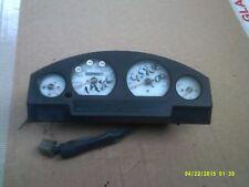 suzuki gsxr 400  speedo clocks