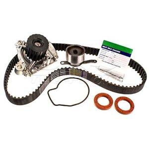 Tru-Flow Timing Belt & Water Pump Kit TFK127P fits Honda Civic 1.6 i (EK1), 1...