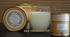 Orange Blossom Scented Candle from Bougies La Francaise (burns 45H)