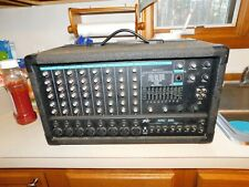Peavey Xrd680 Powered Stereo Mixer Equalizer, Reverb & Effects parts & repair