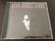 """The Essential Jean-Michel Jarre"" (CD, 1983, Polydor) 14 Tracks *GC"