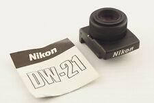 Nikon DW-21 Sucher Nikon finder für Nikon F4 F4S # 5160